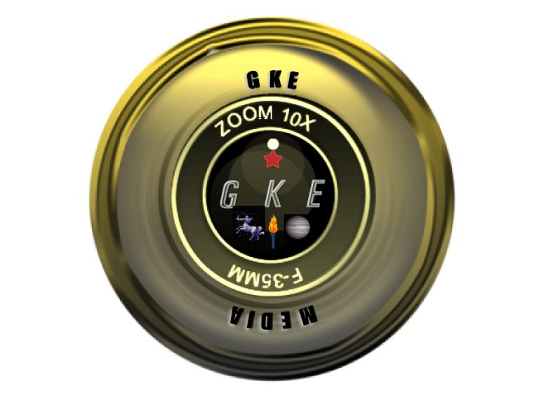 Logo Template - RE_Logo_42 3 gke media